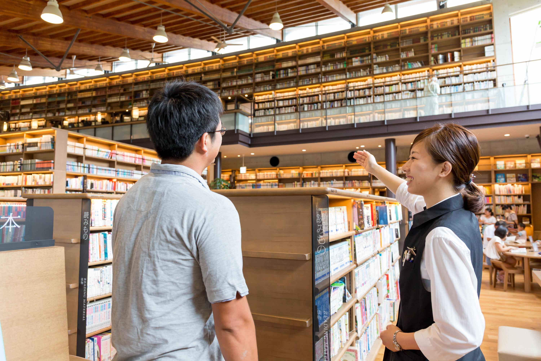 武雄市図書館モーニングツアー